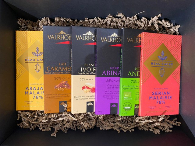 1000 & Cimes Baby chocolate addict 35,90€