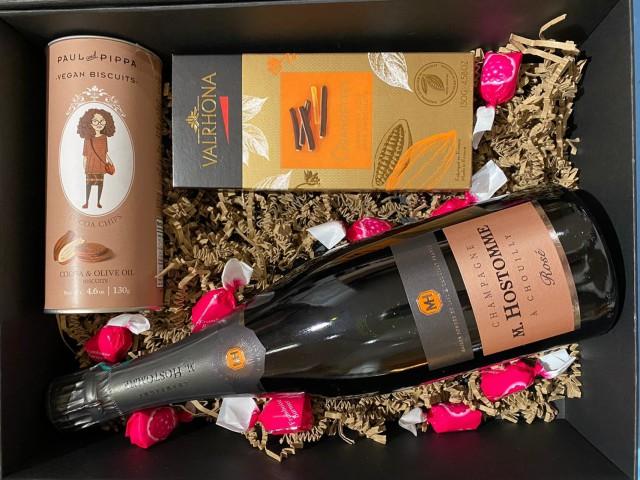 1000 & Cimes Champagne and Co sucré 49,90€