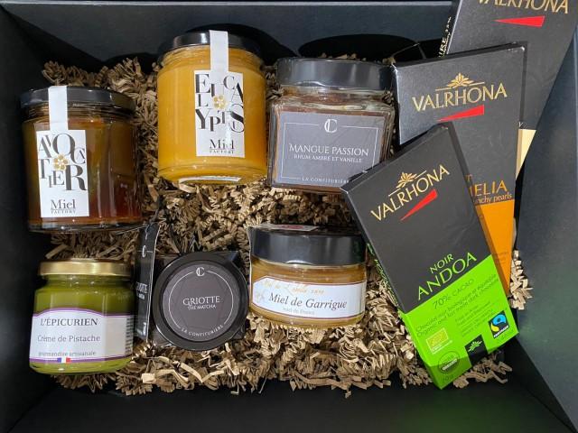 1000 & Cimes Sweet box 39,90€